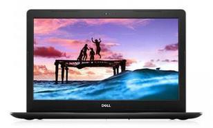 DELL Inspiron 17 3781-5074 - czarny - 240GB M.2 + 1TB HDD | 12GB