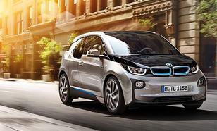 Czy Powstanie Samochód Apple na Bazie BMW i3?