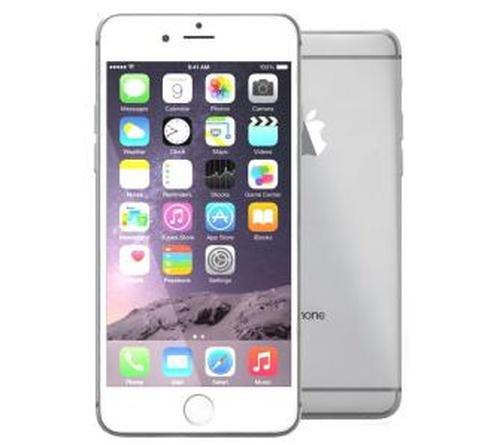 Apple iPhone 6s Plus 32GB (srebrny)