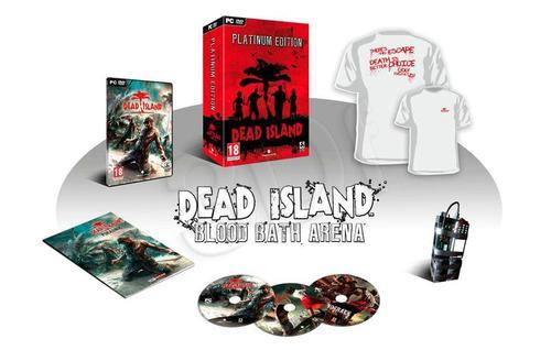 Dead Island Platinium Edition