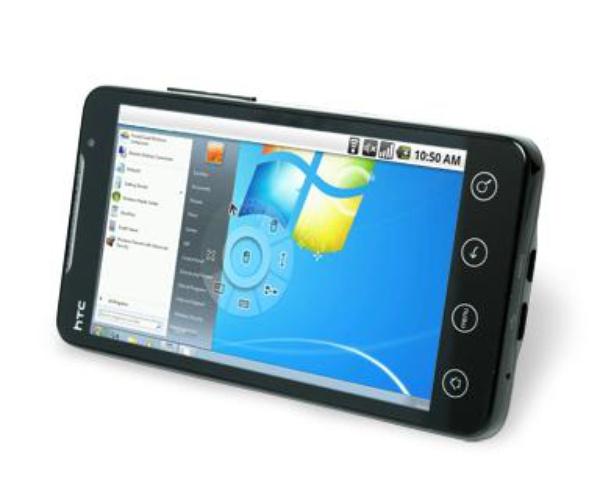 Wyse PocketCloud Pro RDP/VNC