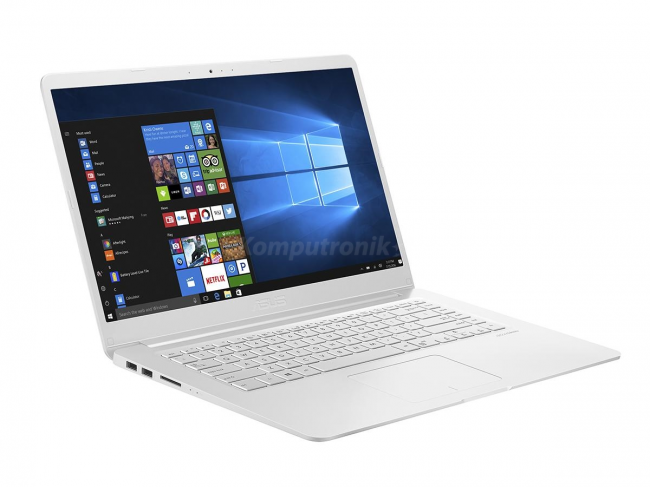 ASUS VivoBook R520UA-EJ1261T - Biały