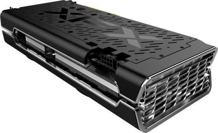 XFX Radeon RX 5700 XT Thicc II Ultra 8GB GDDR6 (RX-57XT8DBD6)