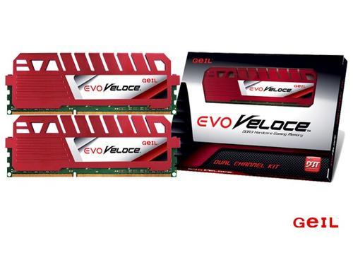 Geil DDR3 EVO Veloce 16GB/1866 (2*8GB) CL9-10-9-28