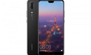 Huawei P20 64GB Czarny