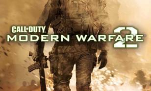Activision Call Of Duty: Modern Warfare 2 PC (napisy PL)