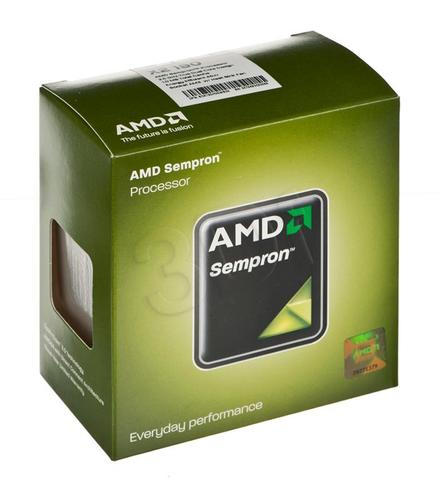 AMD SEMPRON 190 2.5Mhz (AM3) (45W) BOX
