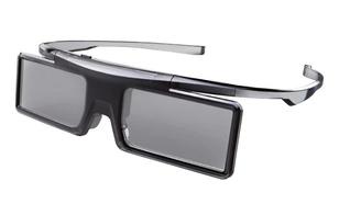 Thomson Okulary 3D GX-21AB
