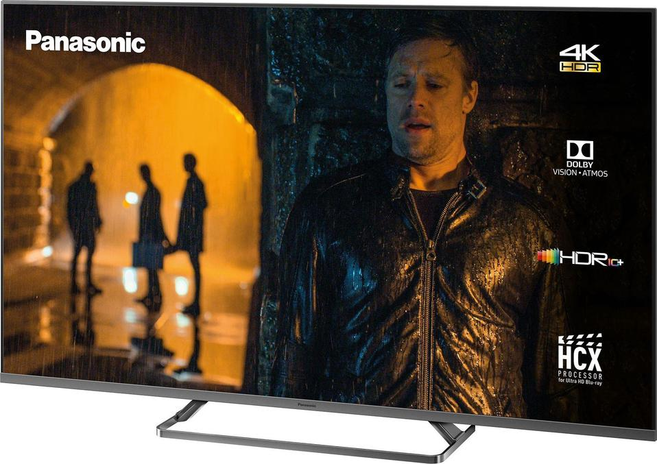 Panasonic TX-58GX810E LED 10