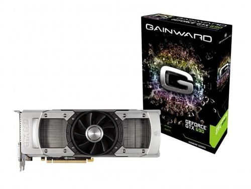 GIGABYTE GeForce GTX 690