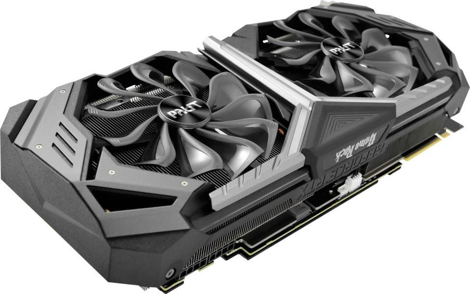 Palit GeForce RTX 2070 SUPER GRP 8GB GDDR6 (NE6207SH20P2-1040G)