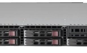Supermicro SuperServer 1017R-MTF SYS-1017R-MTF