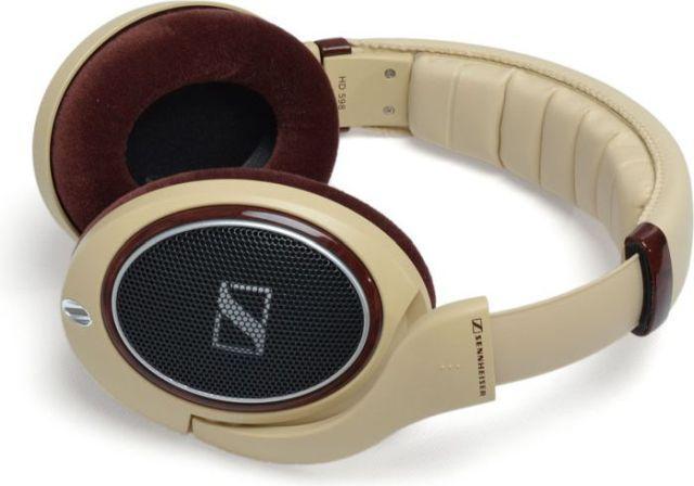 Wielofunkcyjne słuchawki Sennheiser