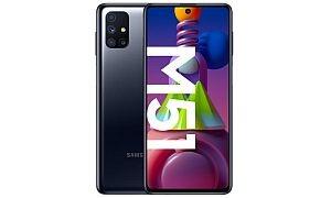 Samsung Galaxy M51 (czarny)