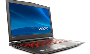 "Lenovo Legion Y520-15 15,6"" Intel Core i7-7700HQ - 8GB RAM - 1TB -"