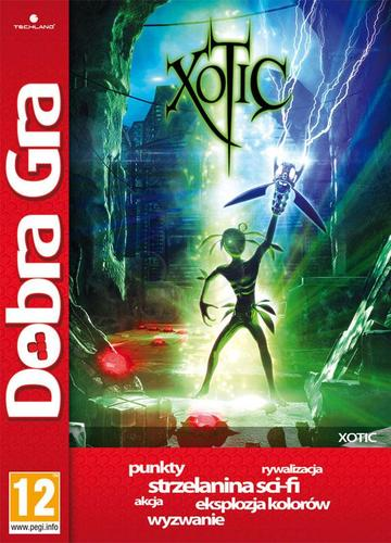 DG Xotic