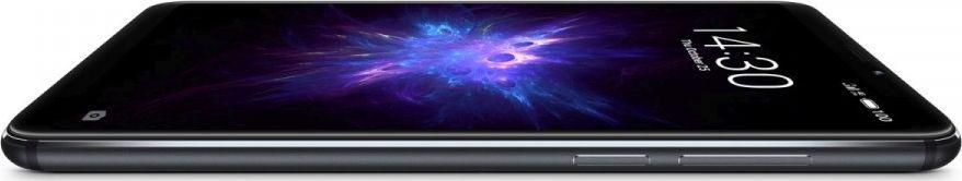 Meizu Note 8 4/64 GB czarny -MEIZUNOTE8BLACK