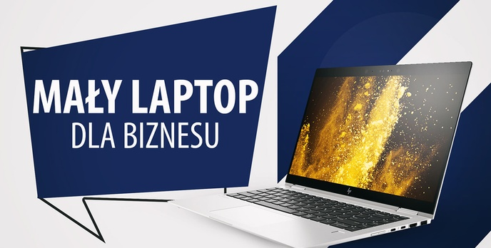 Test HP EliteBook x360 1040 G5 - Laptop biznesowy z klasą