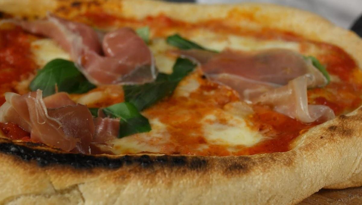 Pizza z pieca Teesa Supreme