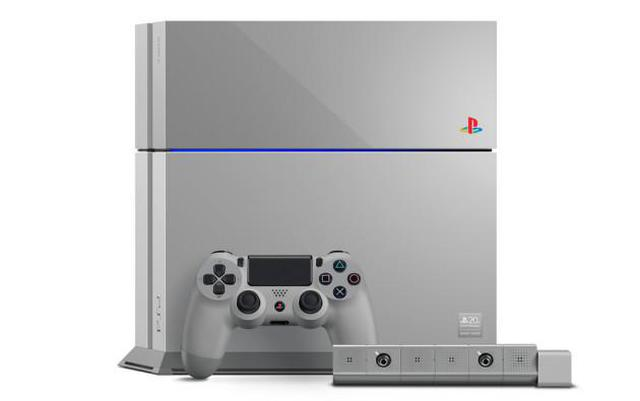 Playstation 4 20th edition