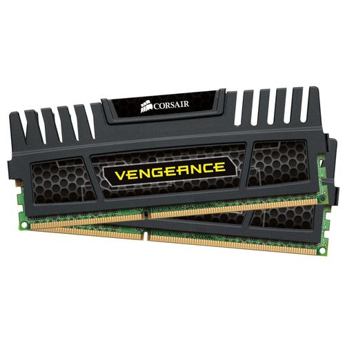 Corsair DDR3 VENGEANCE 8GB/1600 (2*4GB) CL9-9-9-24