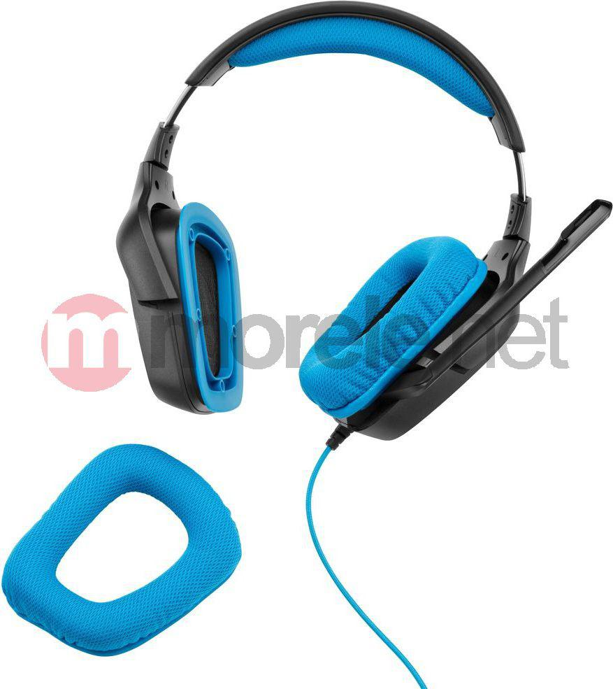 Logitech G430 Surround 7.1 (981-000537)