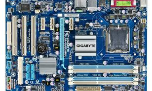 Gigabyte GA-EP41T-UD3L