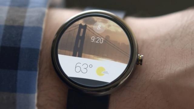 Android Wear - nowa platforma dla smartwatchy