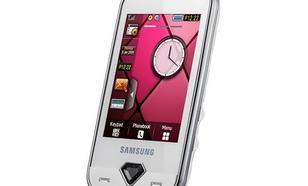 Samsung Diva – dwa nowe telefony dla pań