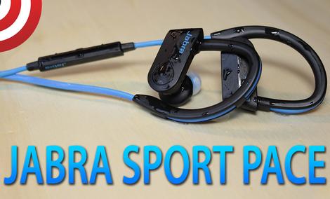 Test Jabra Sport Pace - Najlepsze Słuchawki Bluetooth do Biegania