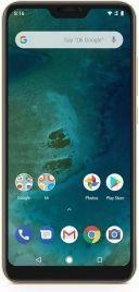 Xiaomi Mi A2 Lite 32 GB Złoty