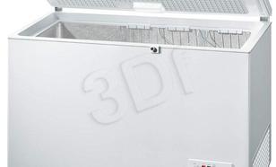 BOSCH GCM 34AW20 (wys.91cm/ biała/ A+)