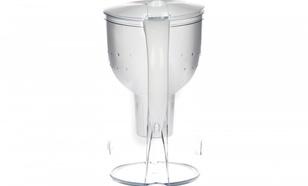 BRITA Dzbanek filtrujacy Marella XL biała + 4 wkłady