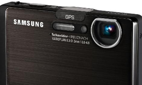 Samsung ST1000 [TEST]