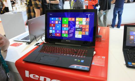 Lenovo Y70 Touch - Doskonała Wydajność Oraz Dotykowy Ekran