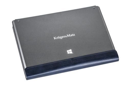 """Kruger & Matz 10,1"""" Windows 8.1 z klawiaturą z wbudowanym modemem 3G"""