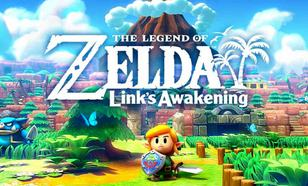 The Legend of Zelda™: Link's Awakening