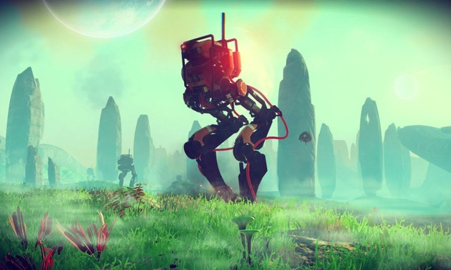 Hello Games zapowiada kolejne aktualizacje do No Man's Sky