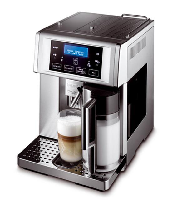 DeLonghi ESAM 6700 - zaawansowany ekspres do kawy