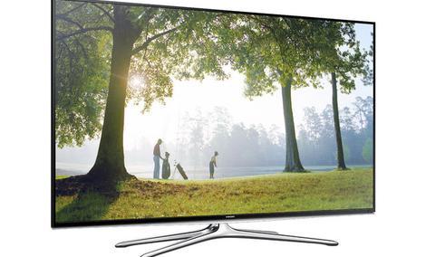 Samsung H6200 - nowoczesne telewizory ze świetną jakością obrazu