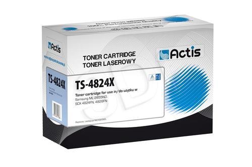 Actis TS-4824X toner Black do drukarki Samsung (zamiennik Samsung MLT-D2092L) Supreme