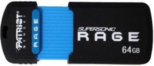 Patriot Rage XT 64GB USB 3.0 180/50 MB/s