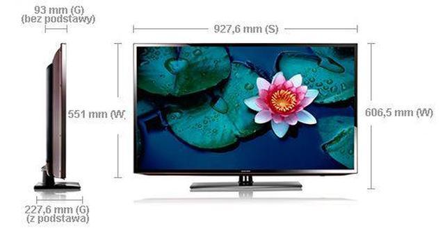 Samsung UE40EH5020 fot4