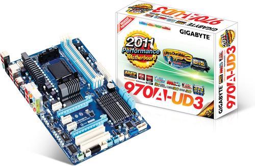 Gigabyte GA-970A-UD3