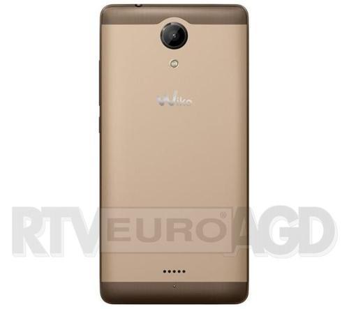 Smartfon Wiko U feel LITE Dual SIM Czekoladowy brąz