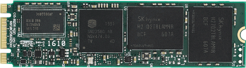 Plextor S2G 256GB SATA3 M.2 (PX-256S2G)