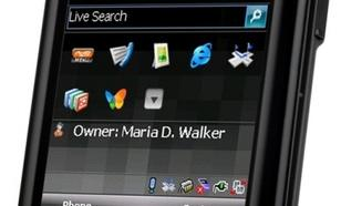 MIO P560 DigiWalker - palmtop ze świetną nawigacją