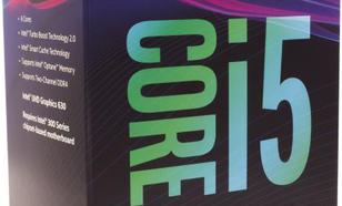 Intel Core i5-8400, 2.80GHz, 9MB, BOX Intel Optane 16GB (BO80684i58400)
