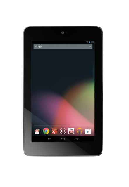 Google Nexus 7 - nowy tablet od firmy Asus