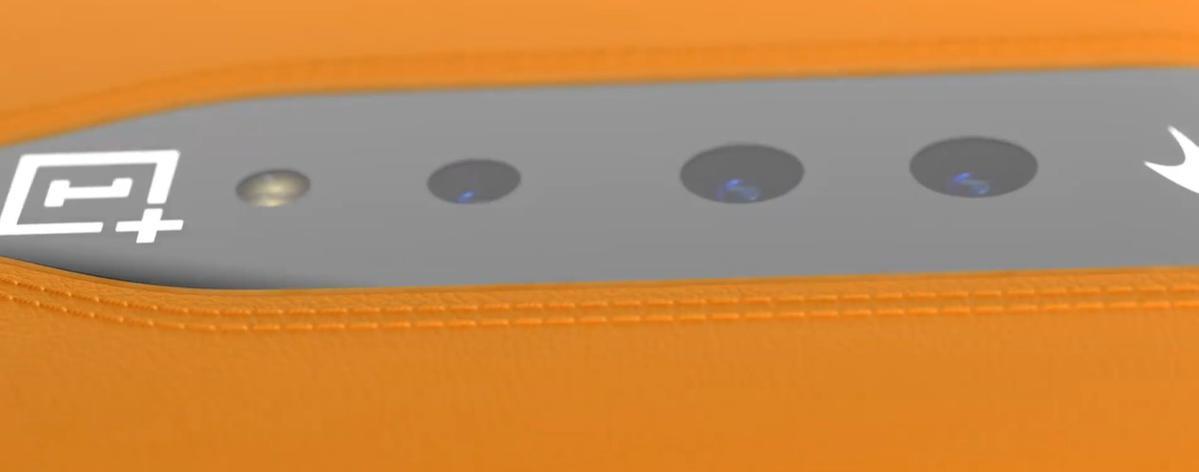 OnePlus Concept One potrafi ukryć aparaty pod szkłem